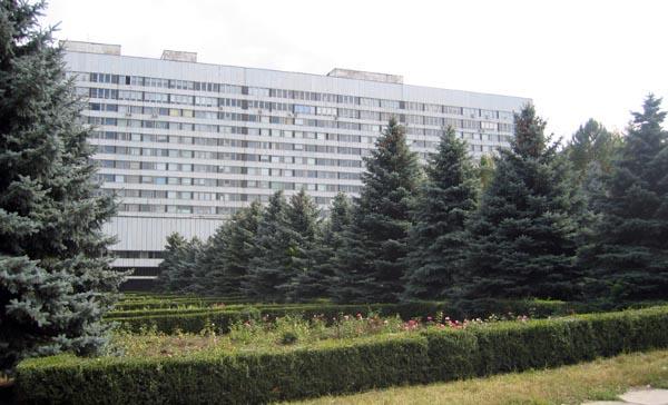 Городская больница 6 г